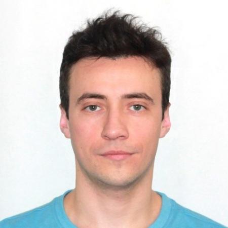 Triggmine ICO Igor Stavytskyi