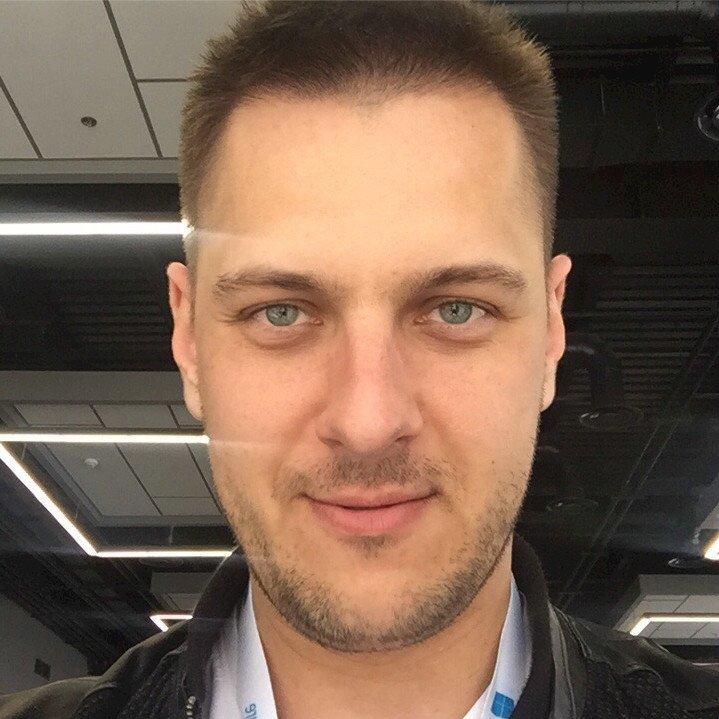 Elysian ICO Ihor Pidruchny