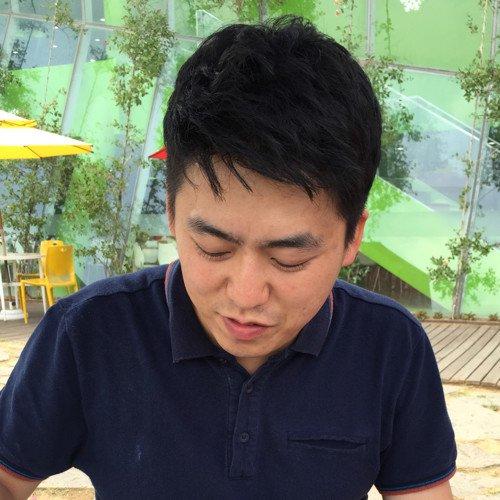 MyCreditChain ICO Inkyu Jeong