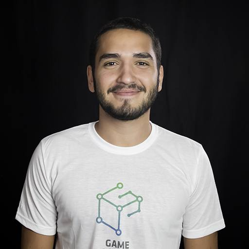 GameProtocol ICO Isaac Leyne