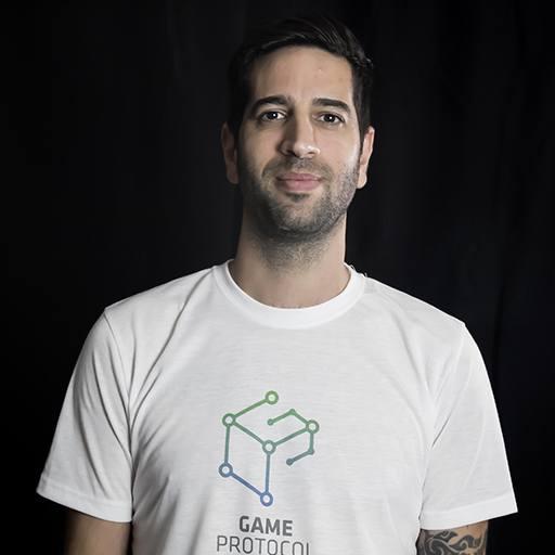 GameProtocol ICO Idan David