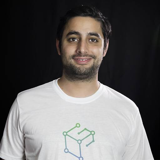 GameProtocol ICO Jonathan Ganor