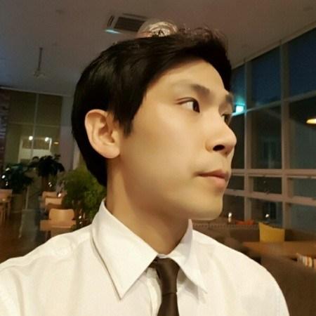 AI Crypto ICO Jungdae Lee