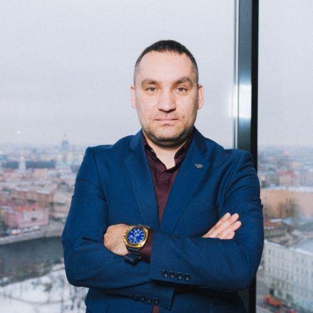 IAC AutoUnit ICO Maksim Nazin