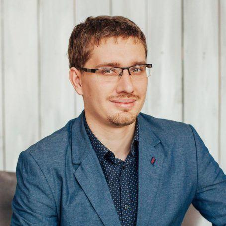 IAC AutoUnit ICO Maxim Levashov