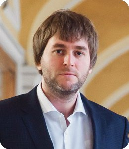 Arcona ICO MIkhail Efremov