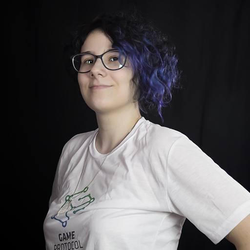 GameProtocol ICO Natasha Pashkovsky