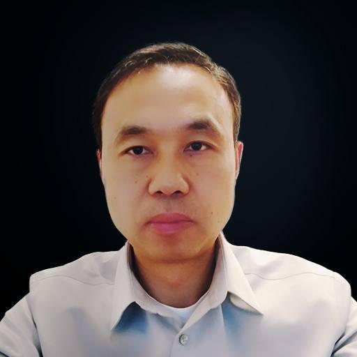 GameProtocol ICO Paul Huang