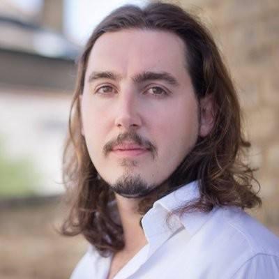 Verv - VLUX Token ICO Peter Davies