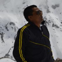 Blupass ICO Sachin Choudhary