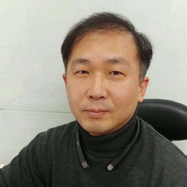 MyCreditChain ICO Sangho Kim