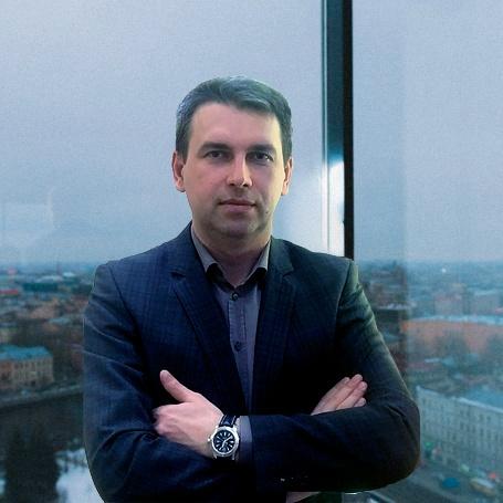 IAC AutoUnit ICO Sergey Nikulin