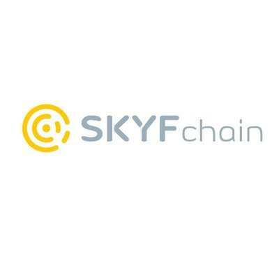 SKYFchain ico review & rating