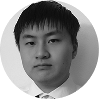EvoChain ICO Spencer Lee
