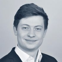 Grapevine World ICO Felix Biler