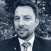 Grapevine World ICO Martin Rufenacht