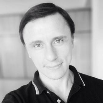 Sharpay ICO Anton Solodikov