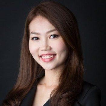 Peoplewave ICO Rachel Huang