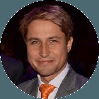 BlockVest ICO David Drake