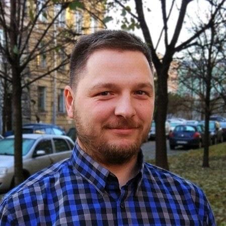 Sharpay ICO Alexey Stukarchuk