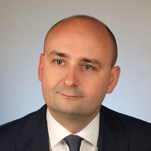 Guarium ICO Przemysław Zakrzewski