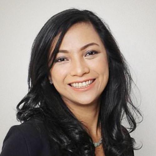 HARA ICO Fabrina Situmorang