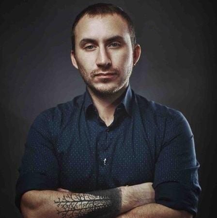 Sharpay ICO Ilya Afanasiev