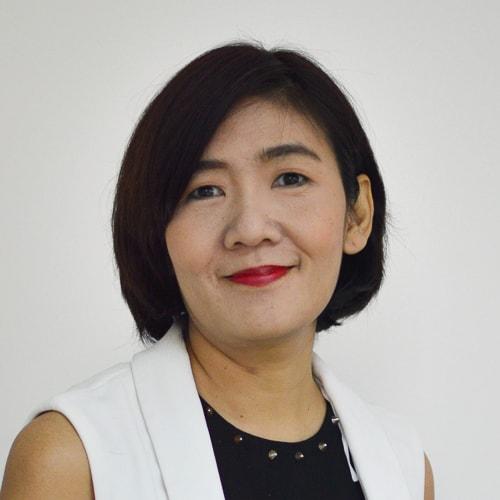 HARA ICO Lisa Irawati