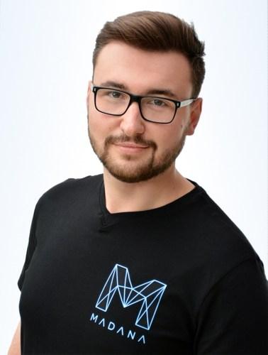 MADANA ICO Eugen Salkutzan