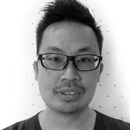 Boomstarter.Network ICO Paddy Tan