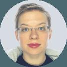 Daox ICO Nina Mikhailenko