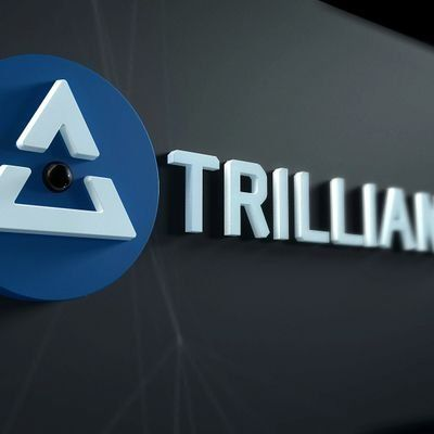 Trilliant ico review & rating