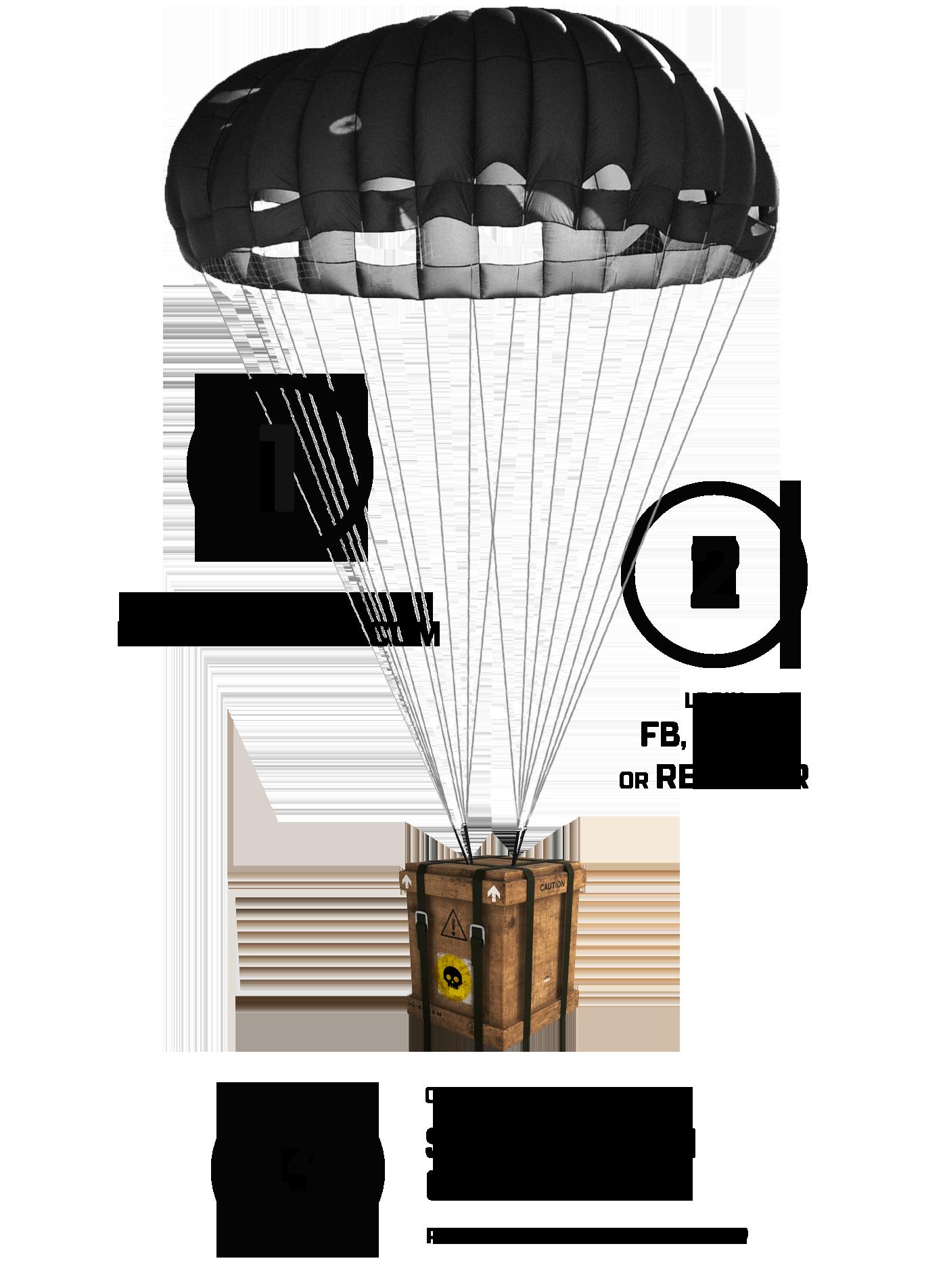 Ico airdrop list