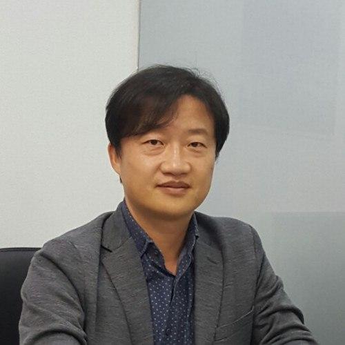 MyCreditChain ICO Woosik Kim