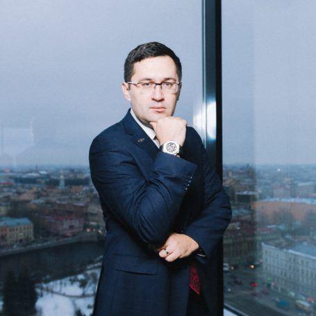 IAC AutoUnit ICO Yuri Kolpakov