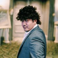 Bonafi ICO Abraham Kim