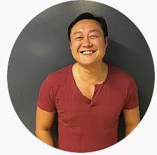 GNY ICO Cosmas Wong