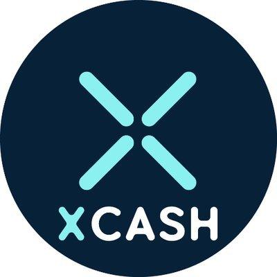 X-CASH airdrop