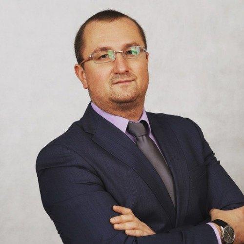 Cindx ICO Yuri Avdeev
