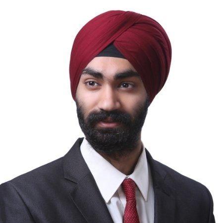 Cindx ICO Amarpreet Singh