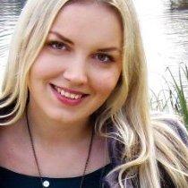 Luxreum ICO Kate Limashevskaya