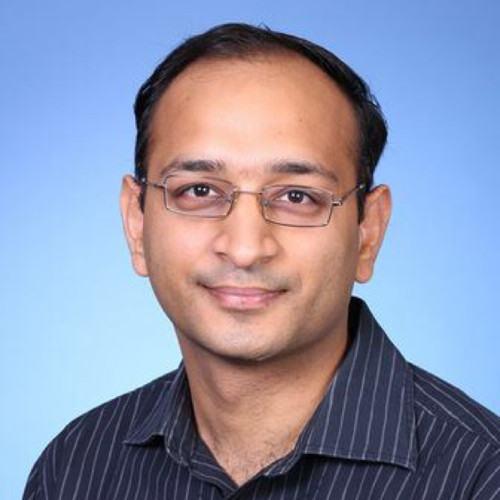 dClinic ICO Ashwani Modi