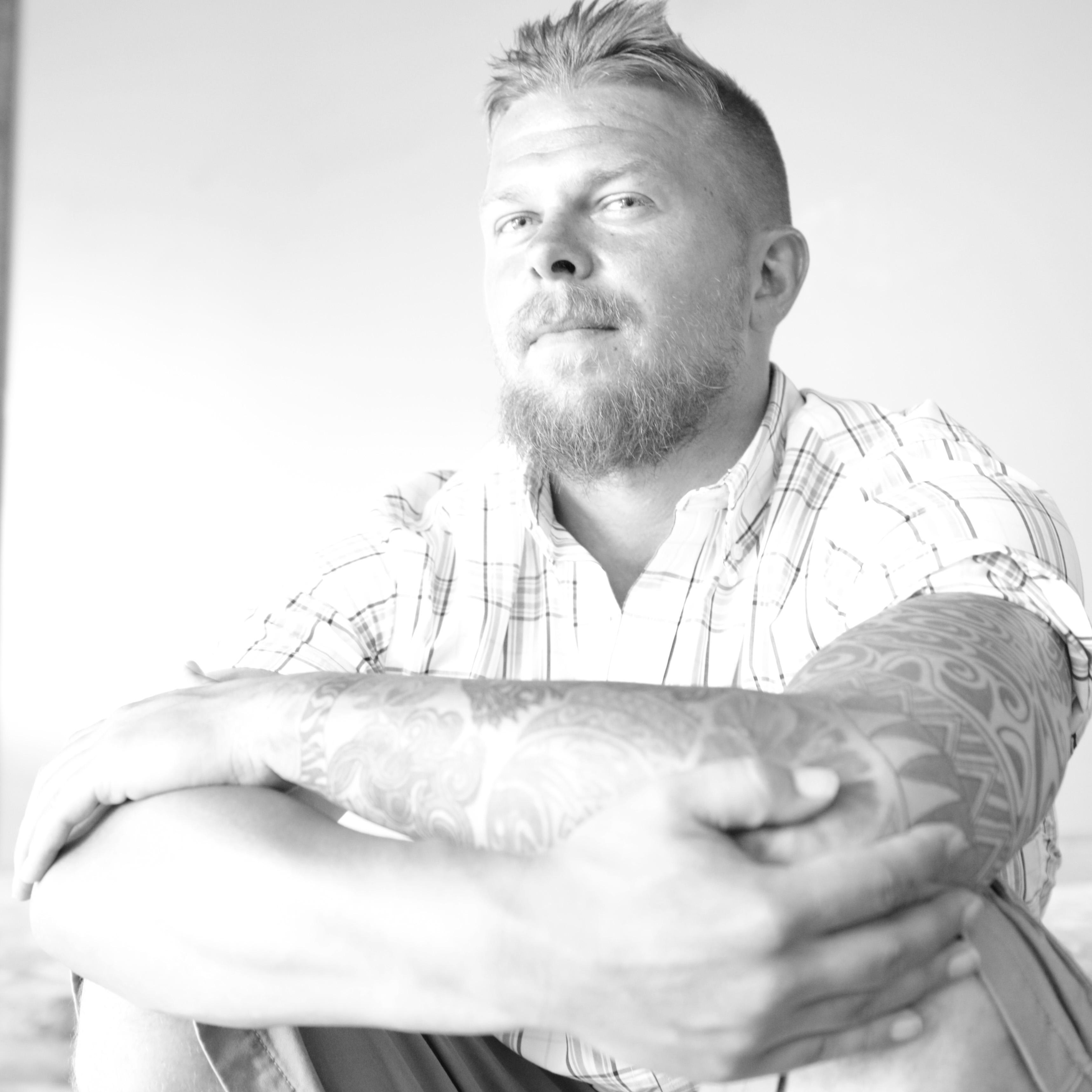 MedBlox ICO Matt Dunn