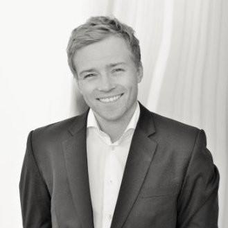 Friend ICO Christoffer Herheim