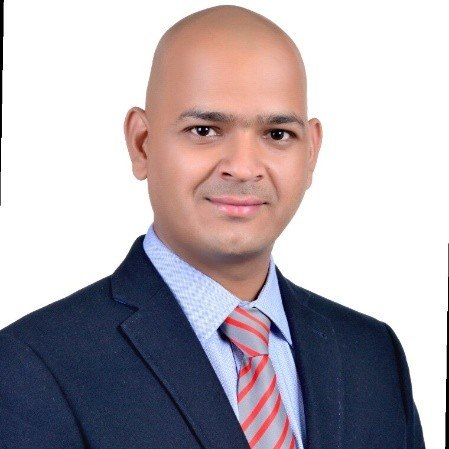 Luxreum ICO Prakash Pandey