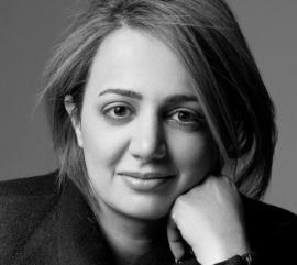Agate ICO Samaneh Movassaghi