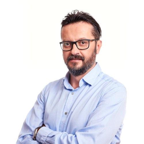 CitiCash ICO Miroslav Peraica