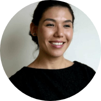 Bolt ICO Lynn Morales