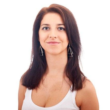 CitiCash ICO Kristyna Rubisova