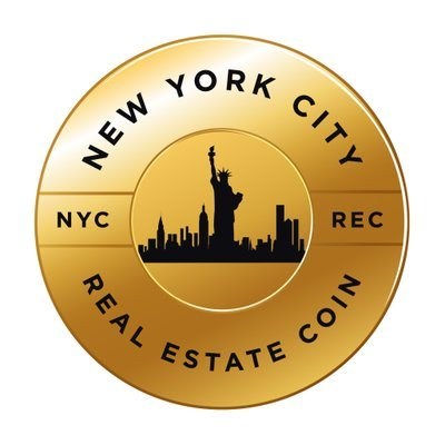 New York City Real Estate Coin ICO